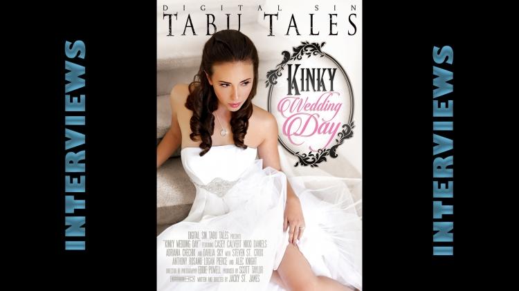 Kinky Wedding Day - Interviews