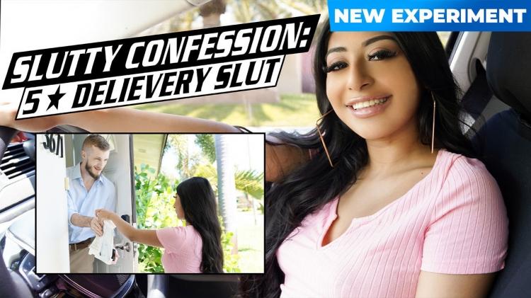 Concept: Slutty Confessions